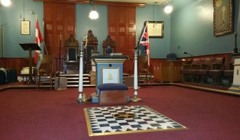Keewatin Lodge #417