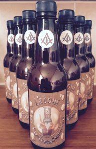 Masonic beer