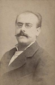 Léo Taxil (1854-1907)