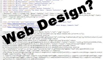 HTML Code for websites