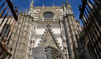 Sevilla, Dome